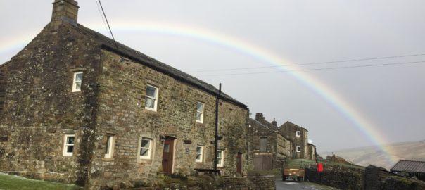 Brystone rainbow